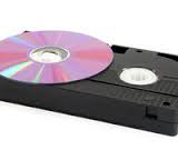 Family Tapes to Digital Fiel and DVD